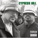 Cd Cypress Hill The Essential Cypress Hill [explicit Content